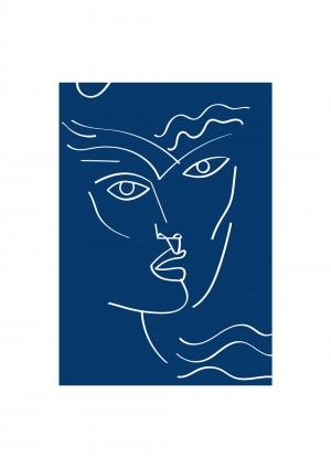 certains-avaient-la-peau-bleue-1-serigraphie-art-illustration-nantes-sarah-nyangue-saratoustra