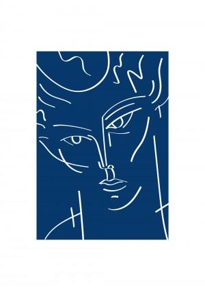 certains-avaient-la-peau-bleue-2-serigraphie-illustration-nantes-sarah-nyangue-saratoustra