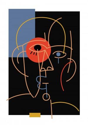 cosa-mentale-picasso-art-abstrait-illustration-art-nantes-sarah-nyangue-saratoustra