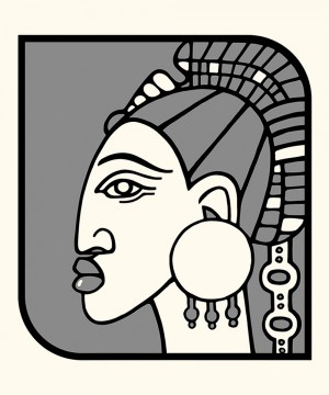 l-amante-serigraphie-illustration-art-nantes-sarah-nyangue-saratoustra