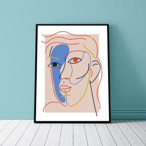 l-autre-dans-l-un-cadre-print-illustration-nantes-graphisme-sarah-nyangue-saratoustra