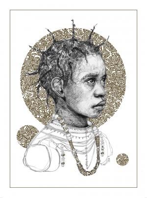 l-etrangete-riso-portrait-enfant-illustration-kids-nantes-sarah-nyangue-saratoustra