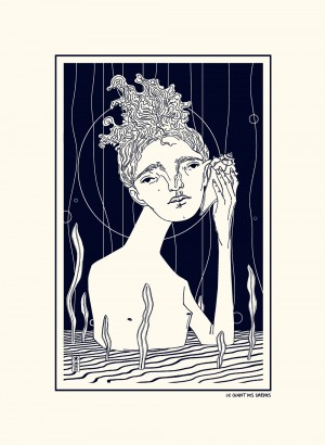 le-chant-des-sirenes-sarah-nyangue-illustration-saratoustra-nantes-serigraphi