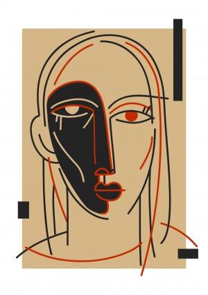 motus-art-print-illustration-deco-abstrait-sarah-nyangue-saratoustra