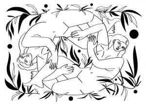 sens-dessus-dessous-serigraphie-illustration-nantes-sarah-nyangue-saratoustra