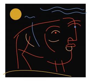 visage-paysage-picasso-taureau-cadre-art-illustration-art-nantes-sarah-nyangue-saratoustra